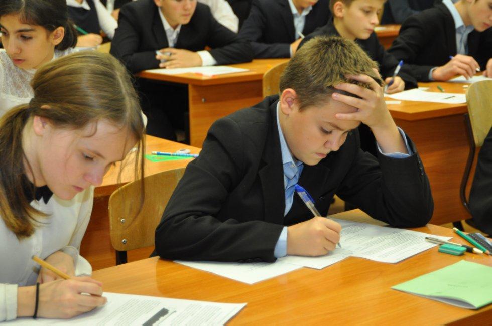Утверждено расписание проведения всероссийских проверочных работ в 2021 году